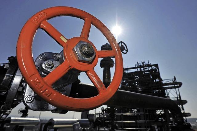 Öl wird billiger und billiger