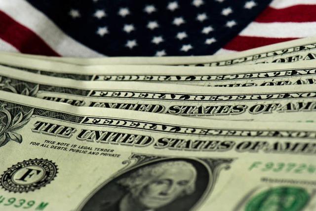 3 Gewinner teilen sich Rekord-Jackpot von 1,5 Milliarden Dollar