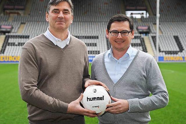 Neue Kleider: Hummel wird neuer Ausrüster des SC Freiburg