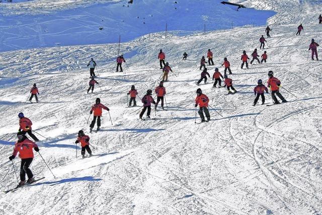 Der Winter lässt die Skiclubs im Stich