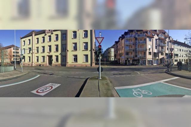 Innenstadt soll erstmals auch von Osten her für den Busverkehr erschlossen werden