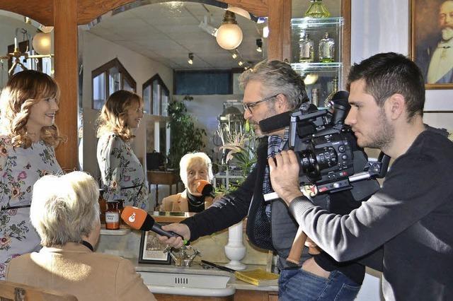 ZDF entdeckt die Dauerwelle wieder
