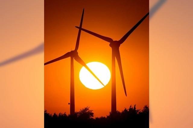 Ein Vorbild in Sachen Klimaschutz