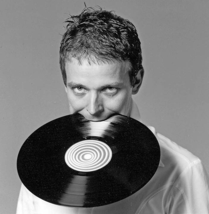 Neue Volksmusik: Christian Zehnder   | Foto: Nils Fisch/ privat
