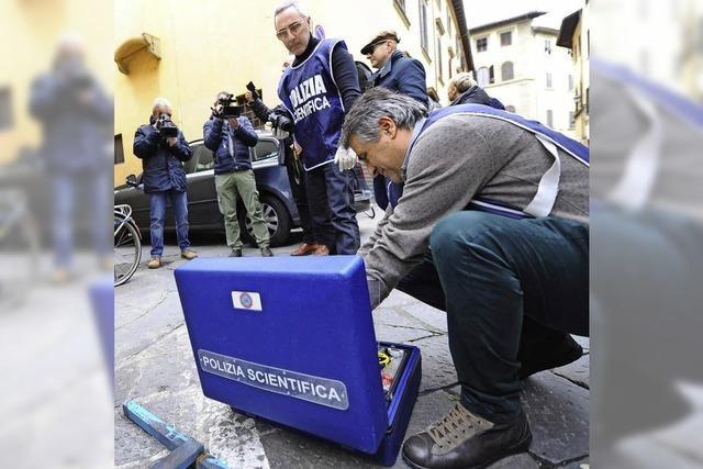 Eine 35-jährige US-Amerikanerin wird in Italien ermordet