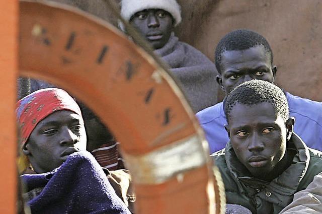 EU füllt Afrika-Fonds nur zögerlich