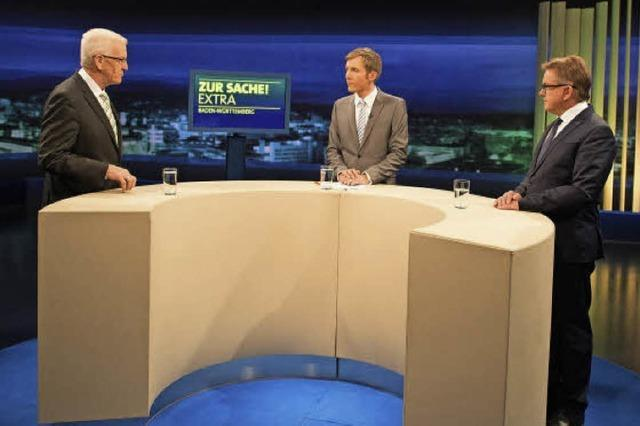 CDU und SPD verlieren an Zuspruch