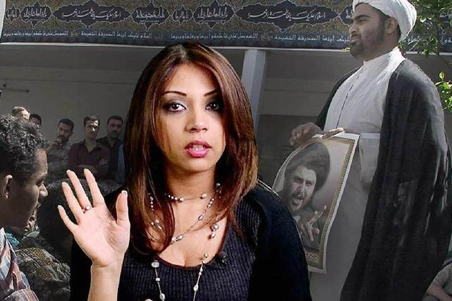 Regisseur erzählt die Geschichte seines Heimatlands Irak