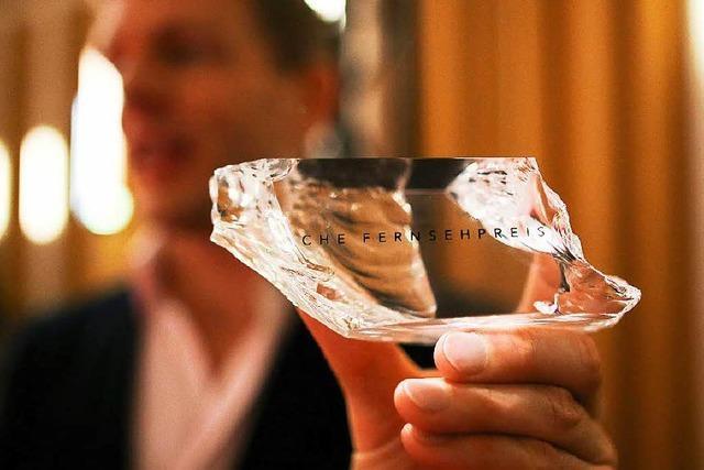 Deutsche Fernsehpreis wird ohne Fernsehen verliehen