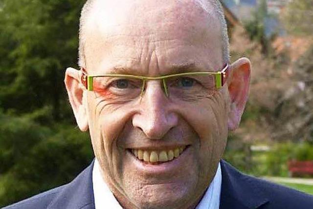Freie Wähler werfen Georg Boedeker aus Fraktion