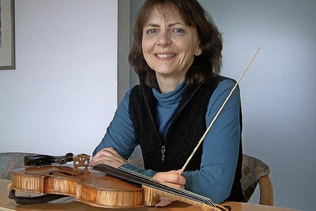Der Kirchenchor Binzen führt Bach-Kantaten auf