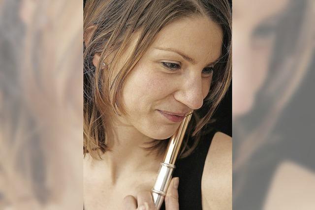 Solisten der Holst-Sinfonietta mit