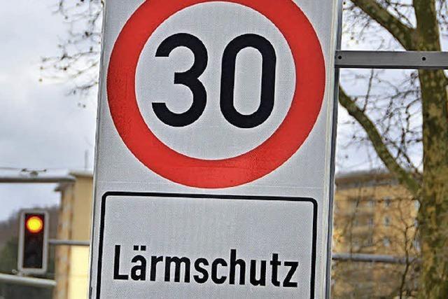 Große Enttäuschung in der Basler Straße