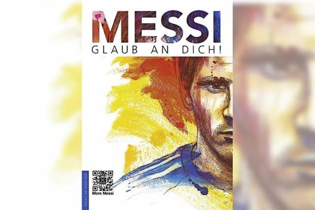Lionel Messi: Die Genialität des Augenblicks