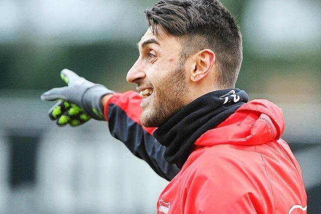 SC Freiburg startet Trainingslager in Spanien