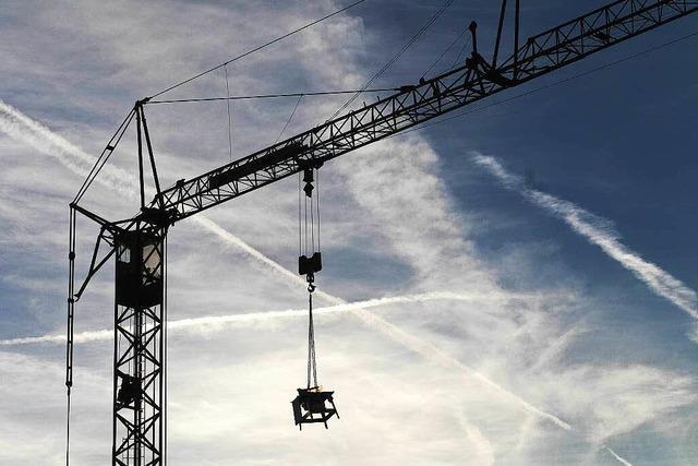 Großer Bedarf: Kommunale Wohnbau plant weiteren Neubau