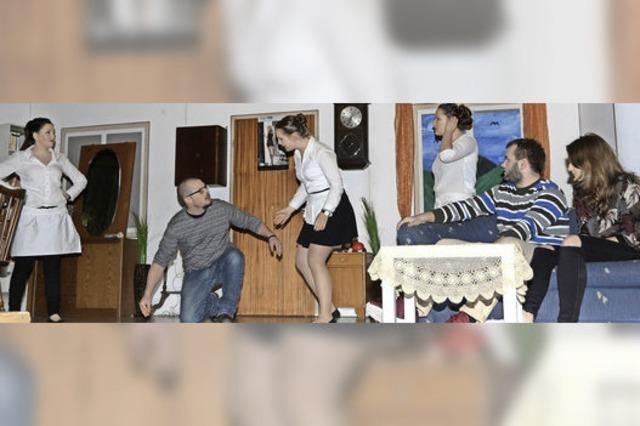 Verwirrspiel um falschen Bräutigam