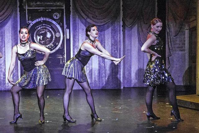 Kammeroper Köln zeigt Cabaret in der Stadthalle