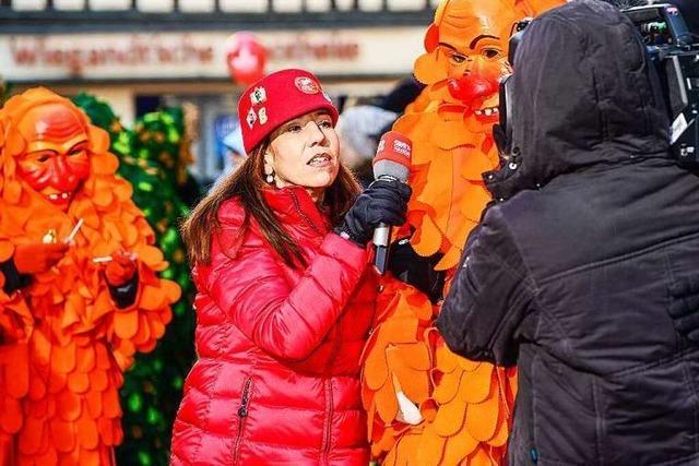 Fotos: Ettenheim fest in Narrenhand