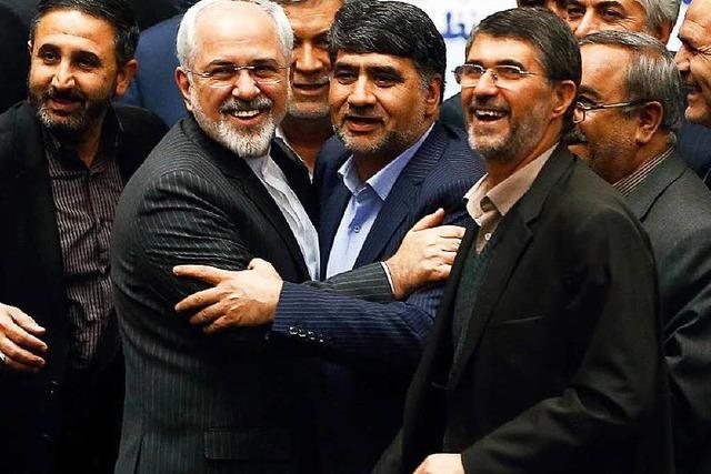 Irans Rückkehr in die Welt