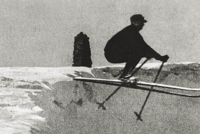 Die Geschichte des Skilaufs im Schwarzwald