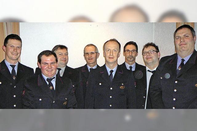 Feuerwehr Wintersweiler zieht Bilanz: Einsätze bei Kaminbrand und nassem Keller