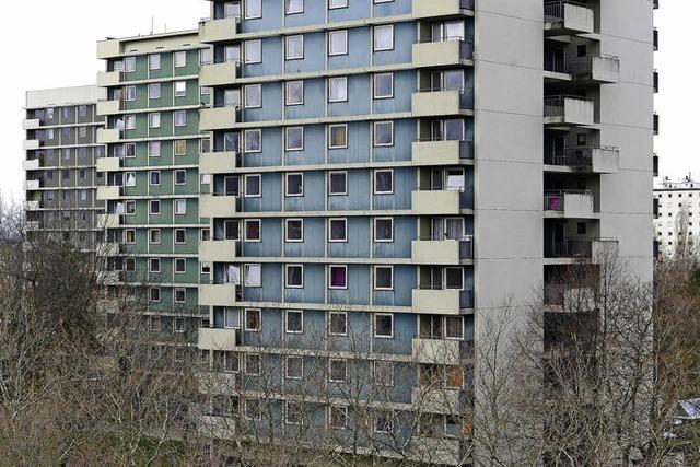 Uniklinik will drei marode Wohnheime abreißen