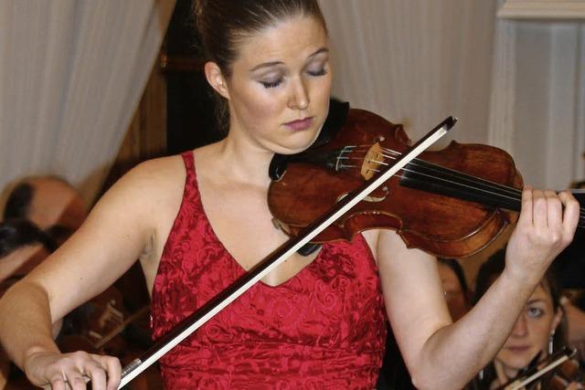 Klosterkonzerte eröffnen mit Uraufführung