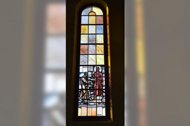 Die Christuskirche eröffnet eine große Baustelle