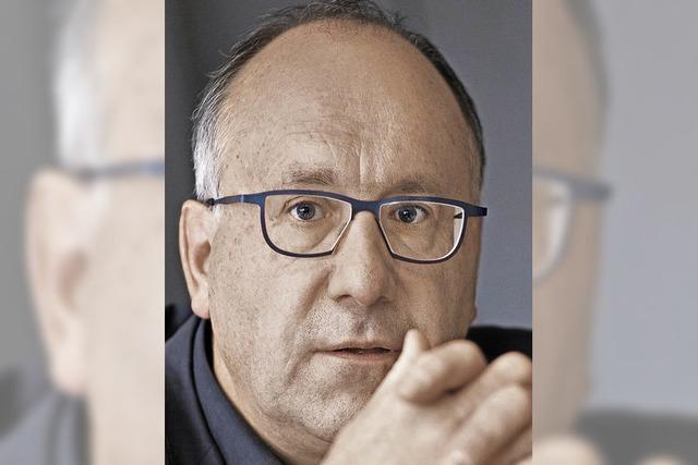 Hekatron-Geschäftsführer Peter Ohmberger im Interview