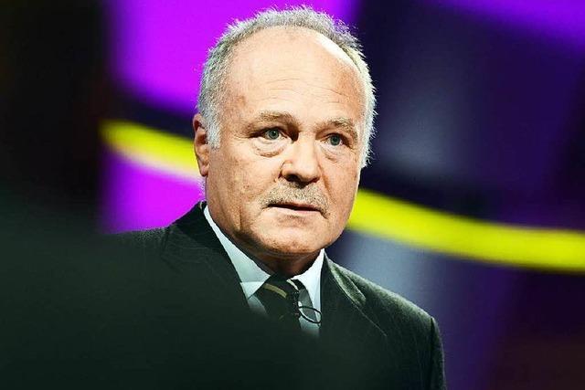 SWR lädt AfD nicht zu TV-Runde vor Landtagswahl ein