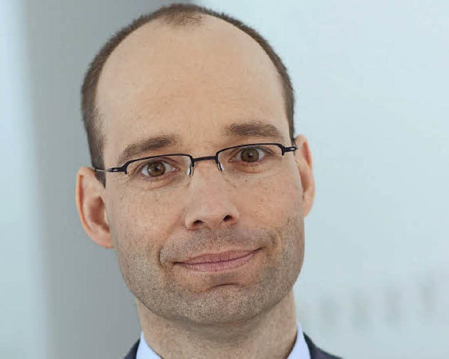 Jens Arne Buttkereit (FDP)  | Foto: BZ