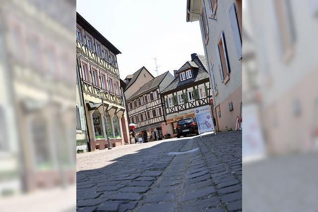 Lärm in der Altstadt: Bürgerinitiative klagt gegen Stadt