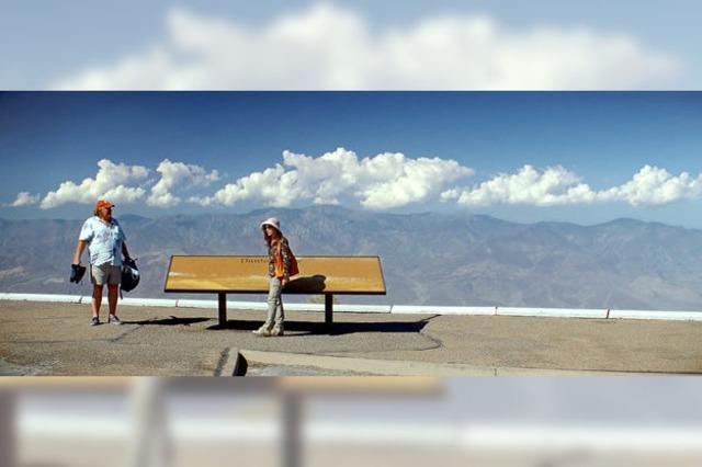 """Isabelle Huppert über die Dreharbeiten in der Wüste zu """"Valley of Love"""""""