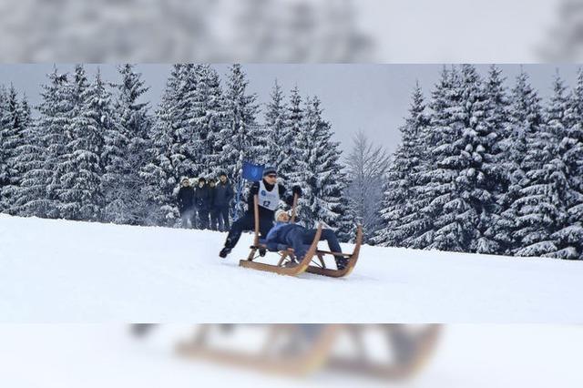 Mit dem Skiclub Waldau in Titisee-Neustadt