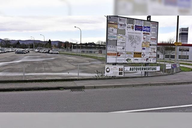 Bedenken gegen geplanten Standort von Wohncontainern - Bürgerversammlung nach Fasnacht