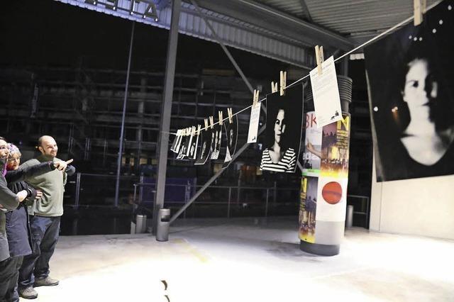 Achtstündige Nachtexkursion durch die Basler Museumslandschaft