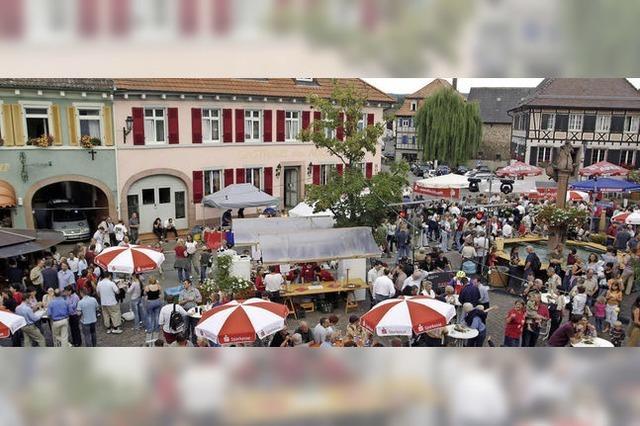 Entstehen am Marienplatz zwei Cafés - oder ein Café und eine Eisdiele?