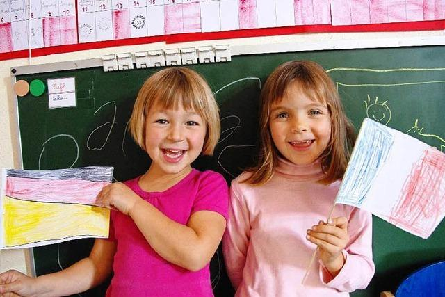 Bilinguale Schule in Kappel sucht dringend eine Lehrerin