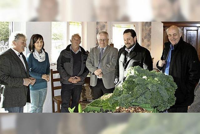Bonde: Mehr Anbau von Bioprodukten notwendig
