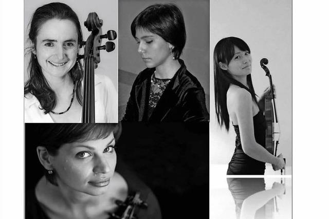 Freiburger Barock Ensemble 4D mit