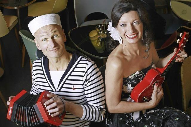 Caterina Valente wird 85 - Grund für eine Hommage