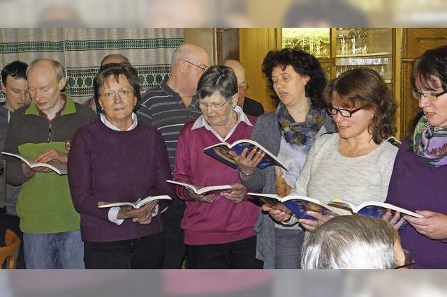Nach Blitzschlag und Brand: Münchinger Kirche renoviert und wieder in Top-Zustand