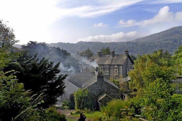Lake District: Wind, Wasser, Freiheit