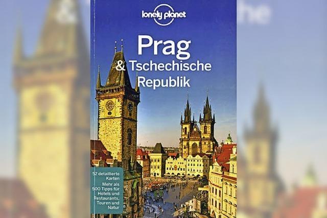 Prag und Tschechische Republik