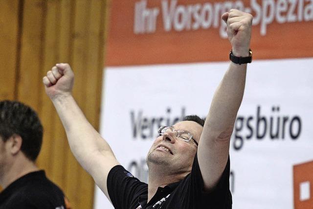 SG Köndringen-Teningen prüft Kornwestheim - ein Sieg muss her