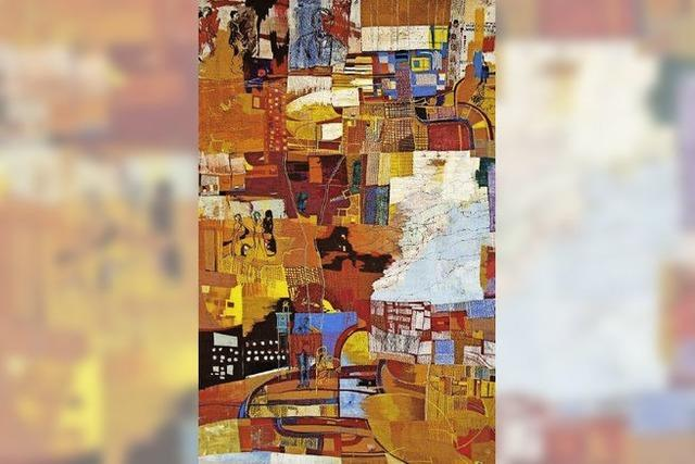 Künstlerkreis bittet zum Neujahrsempfang