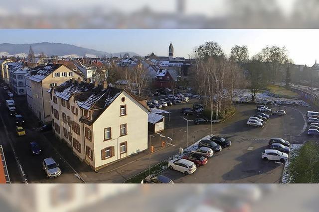 Neues Finanzamt für Offenburg