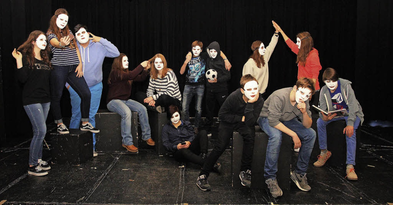 <BZ-FotoAnlauf>Theater:</BZ-FotoAnlauf...s zeigen, was nach dem Gong passiert.   | Foto: bz