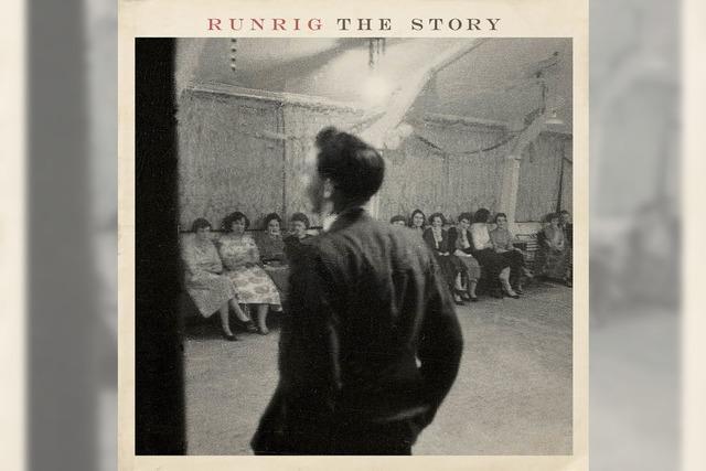 Runrig: Der Abschied vom Studio